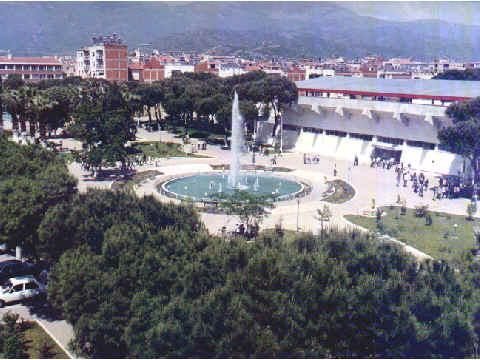 Ödemiş Ulus Meydanı